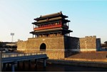 Lecture:The City Gates of Beijing