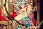 Learn how to sing Beijing Opera