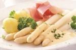White Asparagus Season