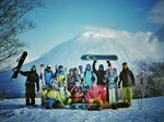 Big in Japan - Freeride Ski/Snb Trip