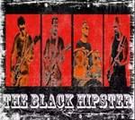 September  9  The Black Hipster@Salud Nlgx