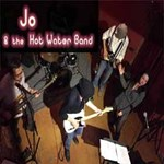 September  16  Jo and the hot water band@Salud Nlg