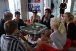 Mahjong Class