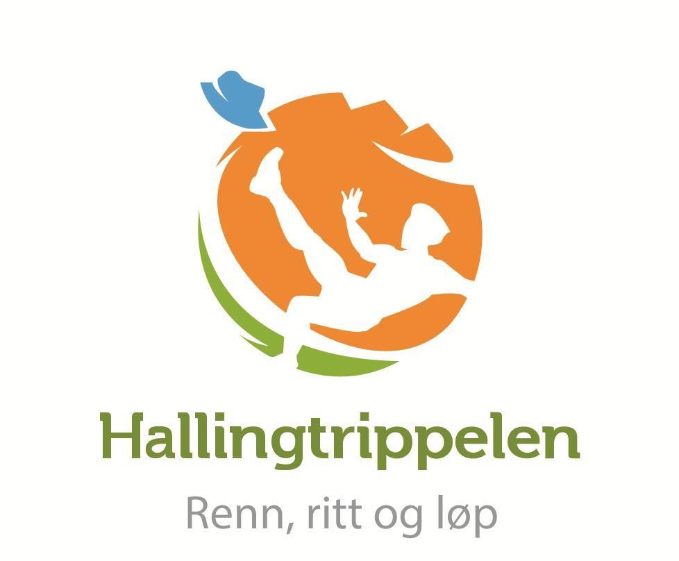 Hallingtrippelen - Renn, ritt og løp