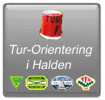 Tur-Orientering i Halden