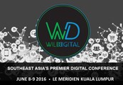 AsiaPay joined Wild Digital Conference 2016 in Kuala Lumpur